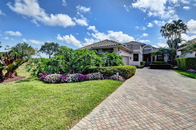 2300 NW 53rd Street, Boca Raton, FL 33496 (MLS #RX-10705550) :: The Jack Coden Group