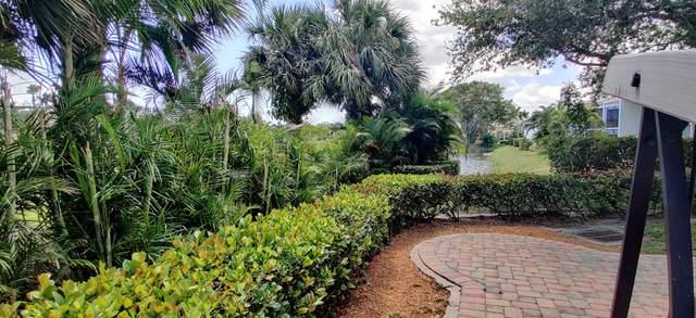 1950 Presidential Way #8, West Palm Beach, FL 33401 (MLS #RX-10705612) :: Berkshire Hathaway HomeServices EWM Realty