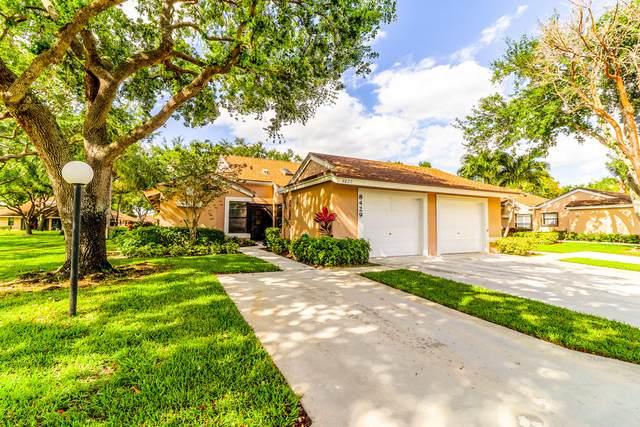 8429 Winding Stream Lane, Boca Raton, FL 33496 (#RX-10705682) :: The Reynolds Team | Compass