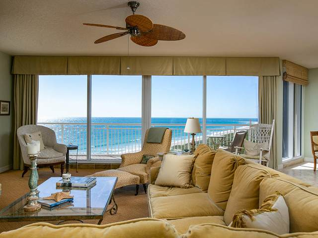 3000 N Highway A1a #10, Hutchinson Island, FL 34949 (#RX-10705698) :: Baron Real Estate