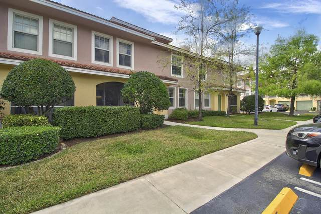 6424 W Sample Road #6424, Coral Springs, FL 33067 (#RX-10705707) :: Signature International Real Estate
