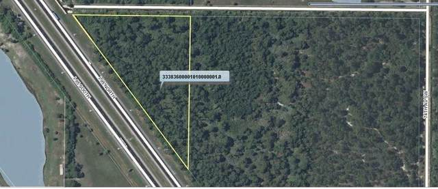 0000 21st Street, Vero Beach, FL 32966 (#RX-10705740) :: Posh Properties