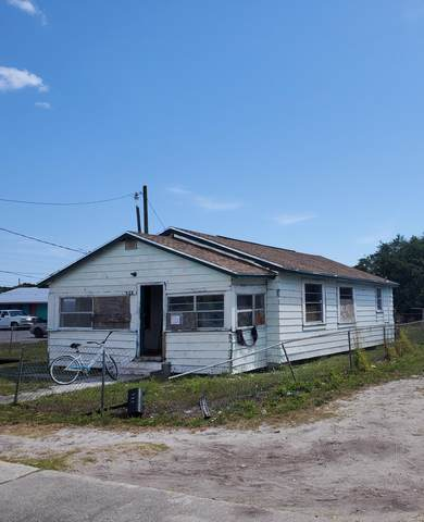434 N 20th Street, Fort Pierce, FL 34950 (MLS #RX-10705752) :: The Jack Coden Group