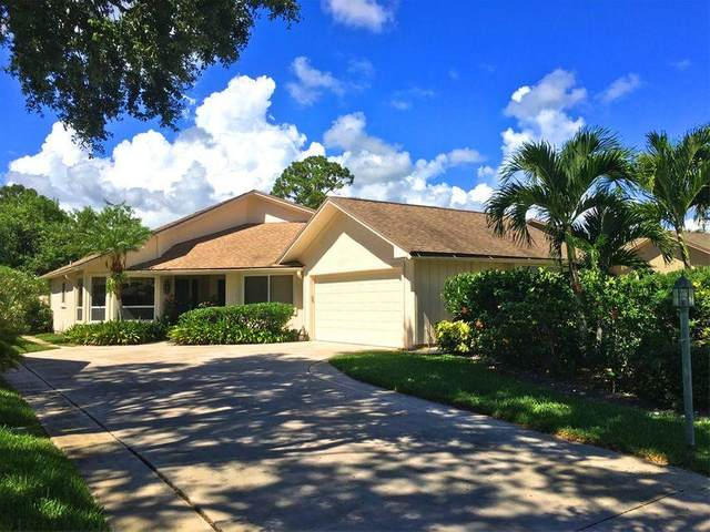 6224 SE Ames Way, Hobe Sound, FL 33455 (MLS #RX-10705774) :: The Jack Coden Group