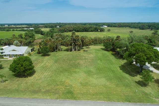 11850 Twin Creeks Drive, Fort Pierce, FL 34945 (#RX-10705775) :: Baron Real Estate