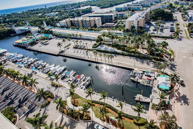 625 Casa Loma Boulevard #1606, Boynton Beach, FL 33435 (MLS #RX-10705782) :: Castelli Real Estate Services