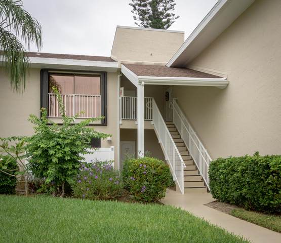 3216 S Lakeview Circle #5205, Hutchinson Island, FL 34949 (#RX-10705784) :: Baron Real Estate