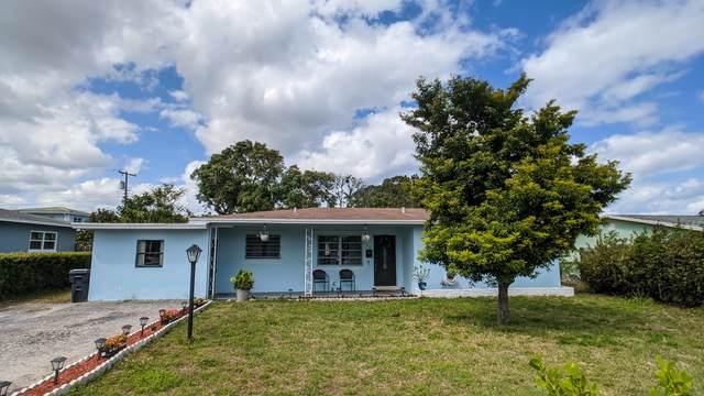 623 Date Palm Drive, Lake Park, FL 33403 (#RX-10705828) :: Baron Real Estate