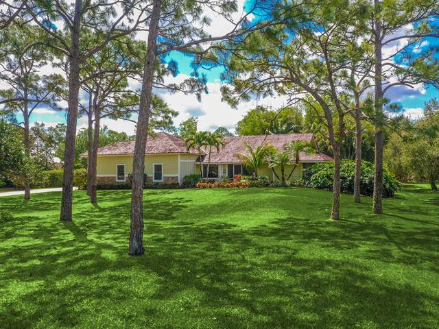 5036 SW Bimini Circle S, Palm City, FL 34990 (#RX-10705840) :: Baron Real Estate