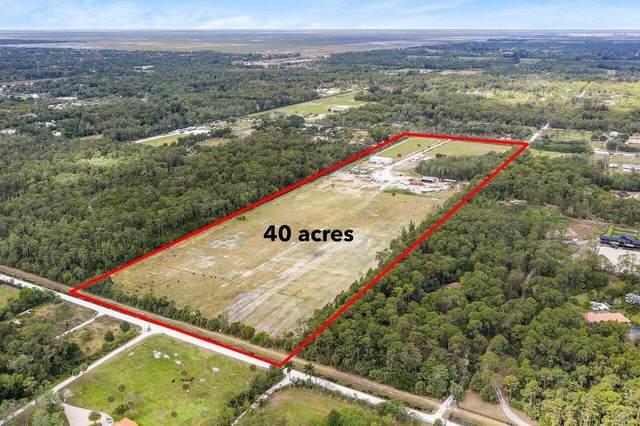 1300 D Road And Xxx E Road, Loxahatchee Groves, FL 33470 (MLS #RX-10705843) :: Berkshire Hathaway HomeServices EWM Realty