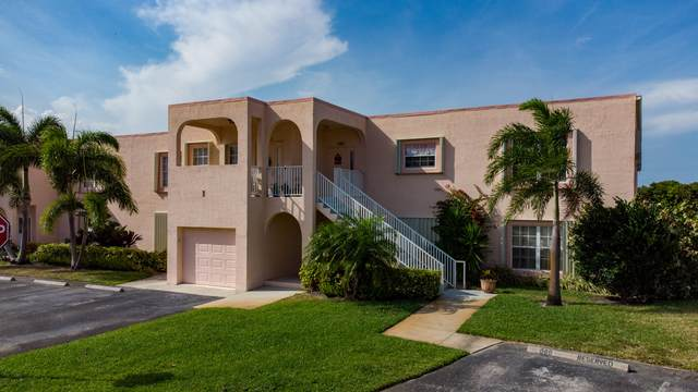 2181 SE Wild Meadow Circle, Port Saint Lucie, FL 34952 (#RX-10705866) :: Real Treasure Coast