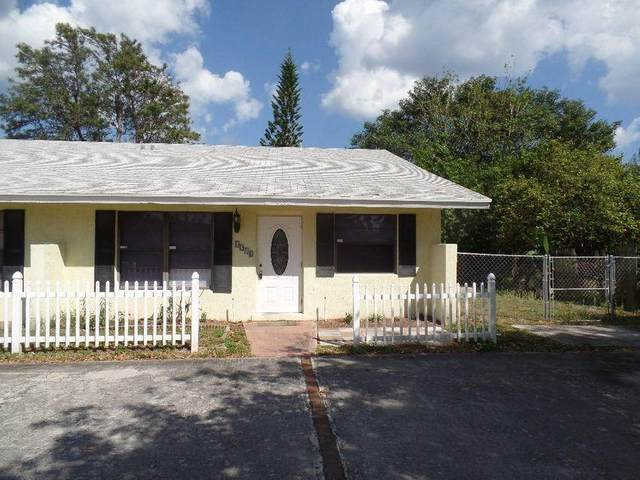 2298 SE 4th Street #6, Boynton Beach, FL 33435 (MLS #RX-10705933) :: Berkshire Hathaway HomeServices EWM Realty