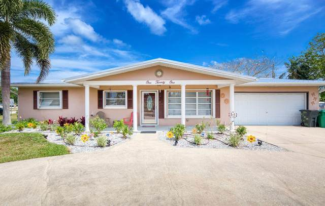 121 Riomar Drive, Port Saint Lucie, FL 34952 (#RX-10705939) :: Real Treasure Coast