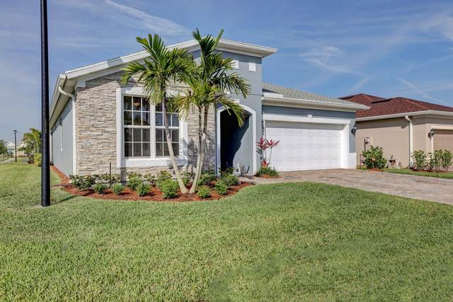 12854 SW Gingerline Drive, Port Saint Lucie, FL 34987 (#RX-10705957) :: Baron Real Estate