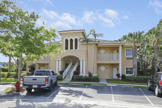 8911 Sandshot Court #5312, Port Saint Lucie, FL 34986 (#RX-10705959) :: Baron Real Estate