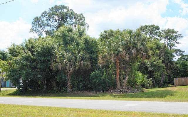 8403 Coquina Avenue, Fort Pierce, FL 34951 (#RX-10706016) :: Real Treasure Coast