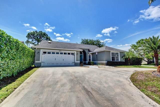 12865 Meadowbend Drive, Wellington, FL 33414 (MLS #RX-10706018) :: The Jack Coden Group