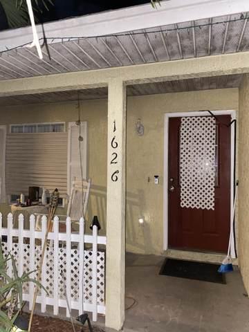 1626 22nd Avenue SW, Vero Beach, FL 32962 (#RX-10706042) :: Real Treasure Coast