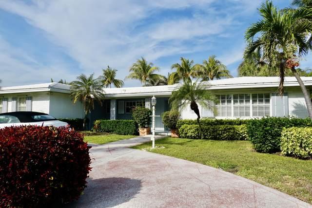 2263 Ibis Isle Road E, Palm Beach, FL 33480 (MLS #RX-10706059) :: The Jack Coden Group