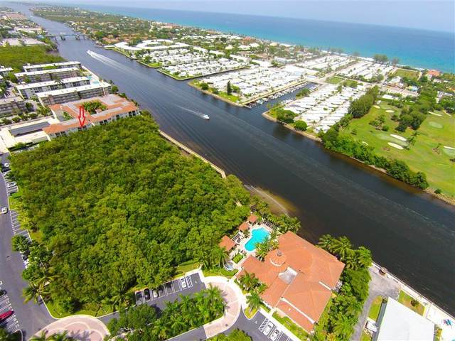 4402 Tuscany Way, Boynton Beach, FL 33435 (#RX-10706097) :: Baron Real Estate