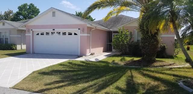 6674 Picante Circle, Fort Pierce, FL 34951 (#RX-10706102) :: Posh Properties