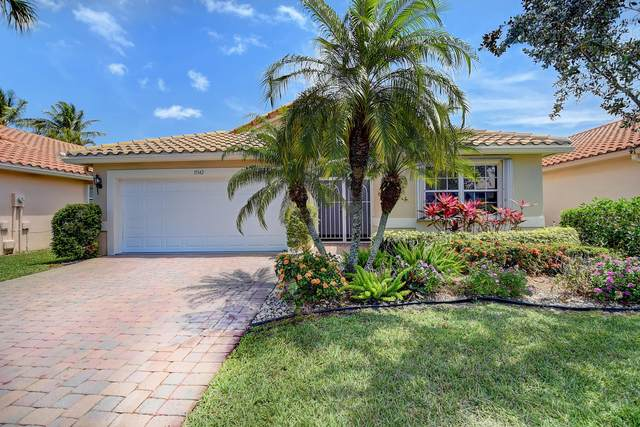 11542 Spring Oak Avenue, Boynton Beach, FL 33437 (MLS #RX-10706110) :: The Paiz Group
