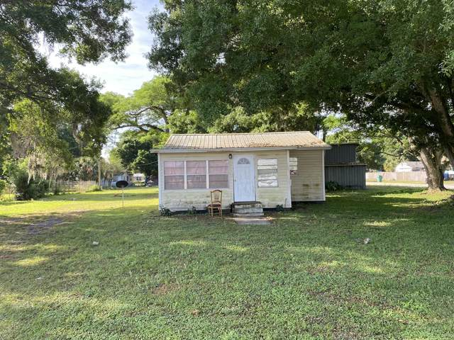 302 NE 7th Street, Okeechobee, FL 34972 (MLS #RX-10706125) :: Berkshire Hathaway HomeServices EWM Realty