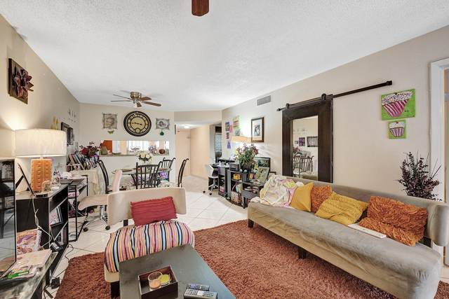 3252 Foxcroft Road #212, Miramar, FL 33025 (MLS #RX-10706157) :: Berkshire Hathaway HomeServices EWM Realty