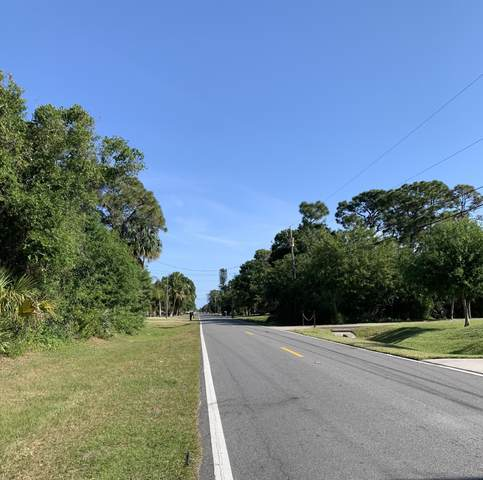 Tbd Palm Drive, Fort Pierce, FL 34982 (#RX-10706208) :: Real Treasure Coast