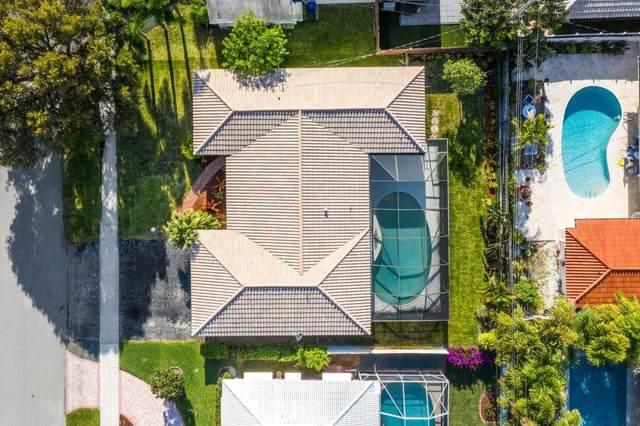 2161 NE 63rd Court, Fort Lauderdale, FL 33308 (#RX-10706239) :: Posh Properties