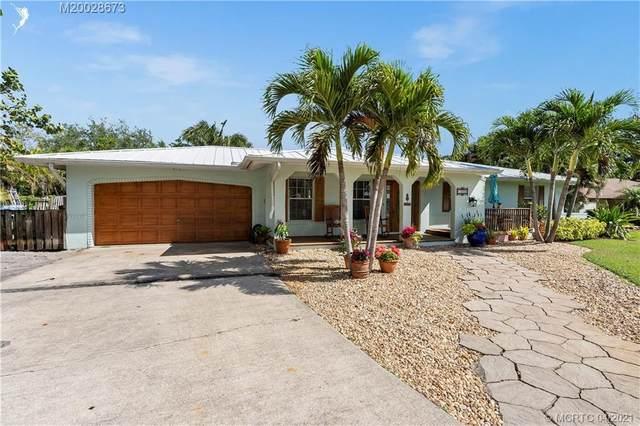 1093 NW Spruce Ridge Drive, Stuart, FL 34994 (#RX-10706245) :: Baron Real Estate