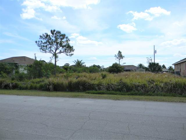 1717 SW Commargo Street, Port Saint Lucie, FL 34987 (#RX-10706251) :: Posh Properties