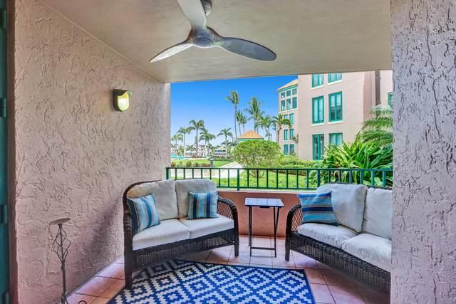140 SE 5th Avenue #241, Boca Raton, FL 33432 (#RX-10706262) :: Baron Real Estate
