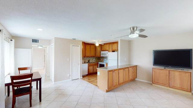 221 Coventry J, West Palm Beach, FL 33417 (MLS #RX-10706269) :: Castelli Real Estate Services