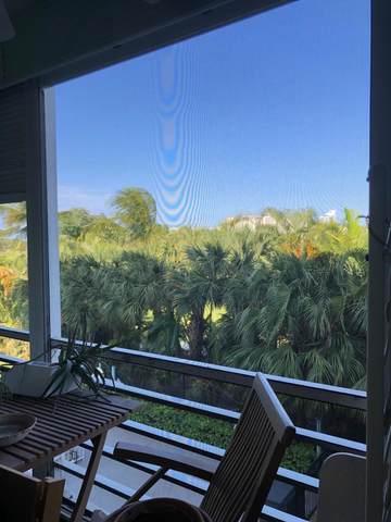200 NE 14 Avenue #315, Hallandale Beach, FL 33009 (#RX-10706316) :: Posh Properties