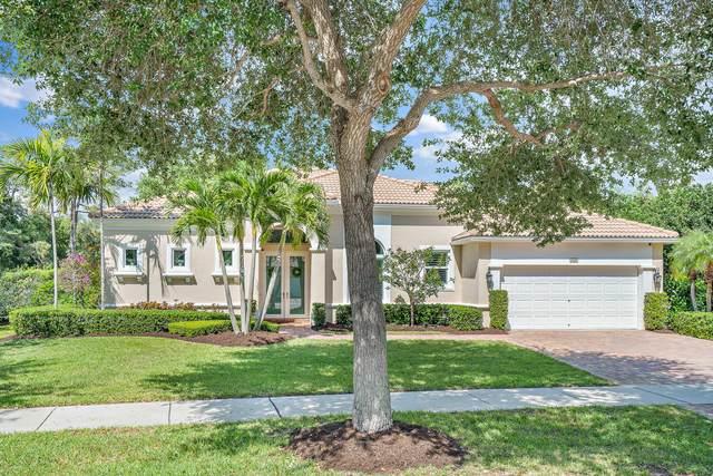 103 N Magnolia Way, Tequesta, FL 33469 (#RX-10706360) :: The Rizzuto Woodman Team