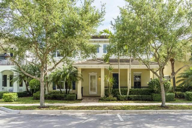 107 Leather Leaf Drive, Jupiter, FL 33458 (#RX-10706372) :: Posh Properties