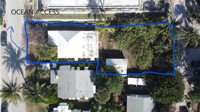 Ocean Ridge, FL 33435 :: Posh Properties