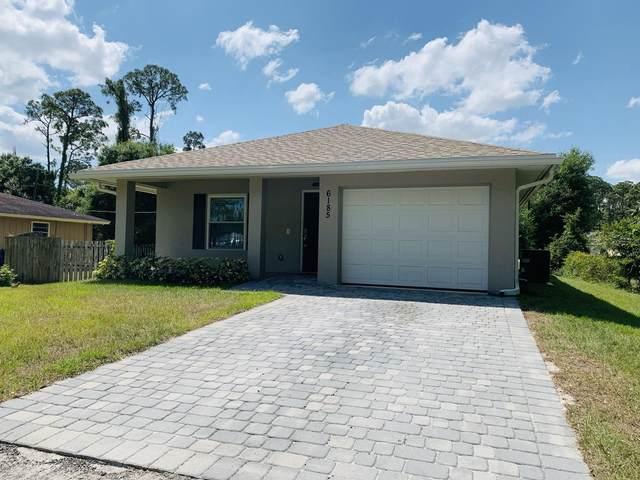 6185 6th Place, Vero Beach, FL 32968 (#RX-10706384) :: Real Treasure Coast