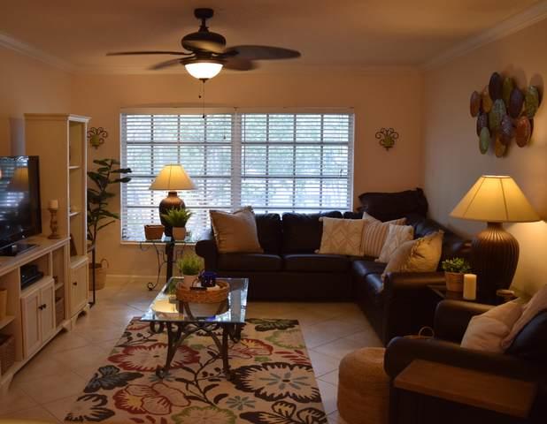 2250 NE 66th Street #1523, Fort Lauderdale, FL 33308 (#RX-10706399) :: Posh Properties