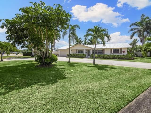 1111 7th Street, Lake Park, FL 33403 (#RX-10706413) :: Baron Real Estate