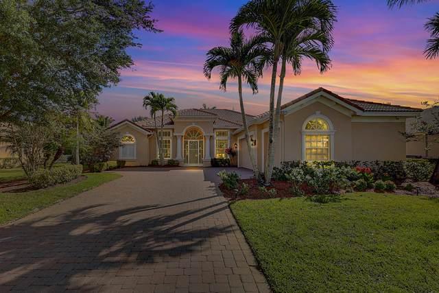885 SW Blue Stem Way, Stuart, FL 34997 (#RX-10706433) :: Baron Real Estate