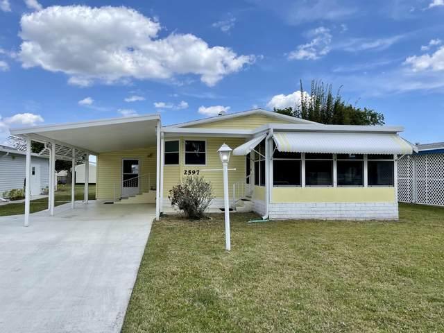 2597 SW Olds Place, Stuart, FL 34997 (#RX-10706446) :: Posh Properties