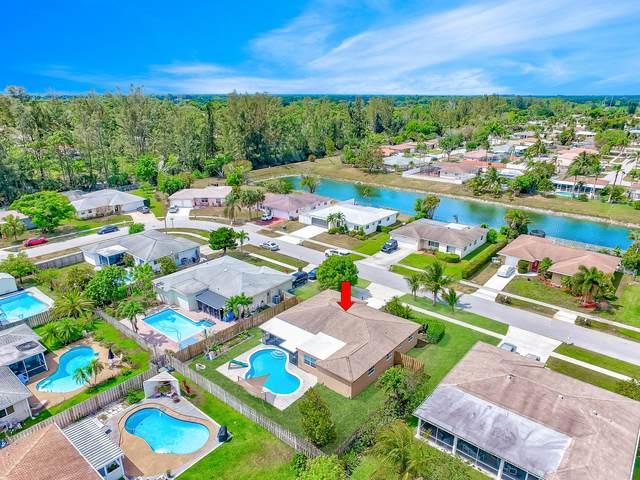 22491 Labrador Street, Boca Raton, FL 33428 (MLS #RX-10706453) :: Berkshire Hathaway HomeServices EWM Realty