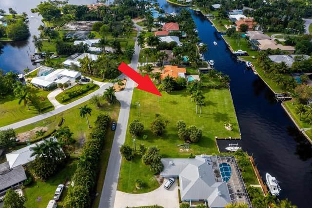 1696 NW Fork Road, Stuart, FL 34994 (MLS #RX-10706496) :: Berkshire Hathaway HomeServices EWM Realty