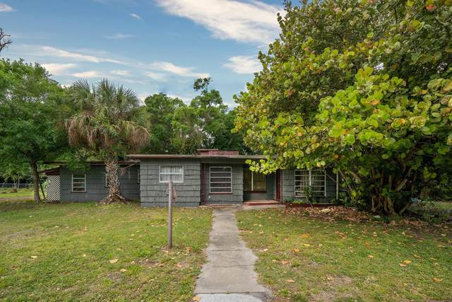 Address Not Published, Fort Pierce, FL 34950 (MLS #RX-10706497) :: The Jack Coden Group