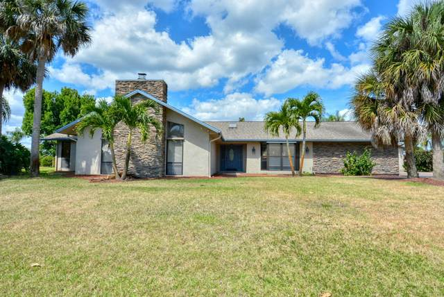 2486 SE Elston Street, Port Saint Lucie, FL 34952 (#RX-10706518) :: Real Treasure Coast