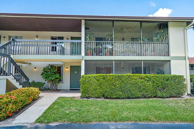6436 Chasewood Drive B, Jupiter, FL 33458 (#RX-10706528) :: Posh Properties
