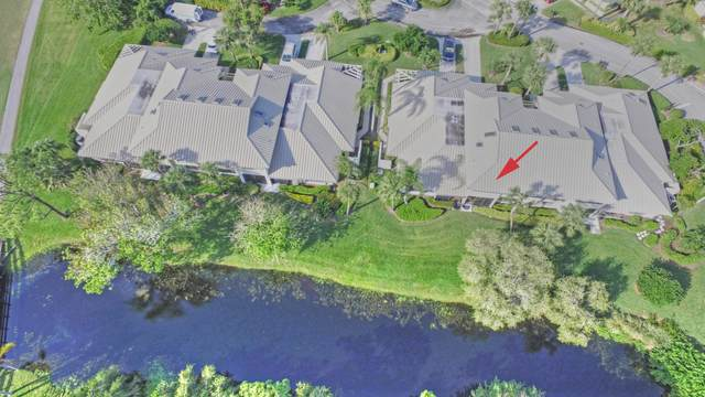 5669 SE Foxcross Place, Stuart, FL 34997 (#RX-10706553) :: Baron Real Estate