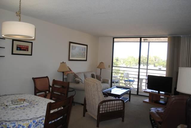 4640 Lucerne Lakes Boulevard #403, Lake Worth, FL 33467 (#RX-10706565) :: Dalton Wade